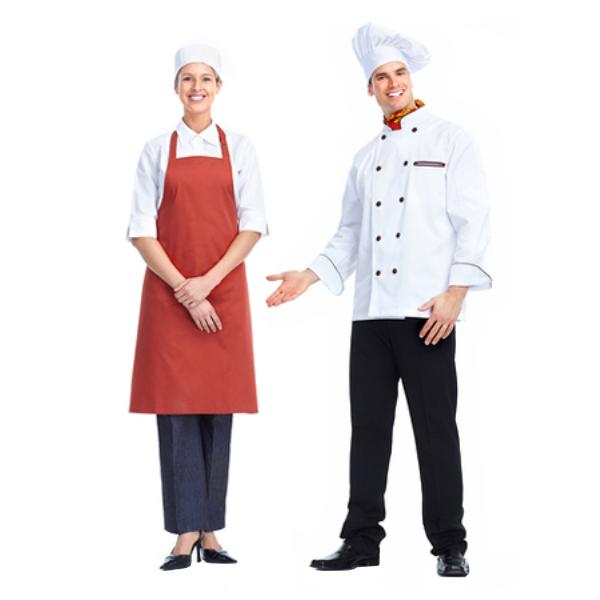 Uniformes para Restaurantes